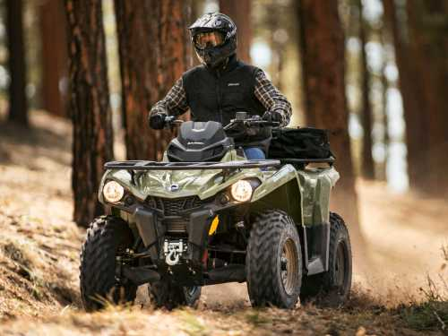 small resolution of 2016 can am outlander l family