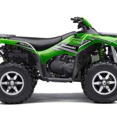 kawasaki brute force 650 manual 2016 kawasaki brute force750 4x4i eps green right  [ 1280 x 945 Pixel ]