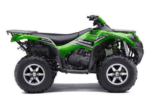 small resolution of kawasaki brute force 650 manual 2016 kawasaki brute force750 4x4i eps green right