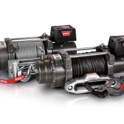 Warn Winch Contactor Leeson Dc Motor Wiring Diagram Industries Updates Its Lineup Of Heavy Weight Winches