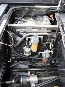 Kawasaki Mule 4010 Fuel Filter Location New Model Test Day Of The Diesel Atv Illustrated