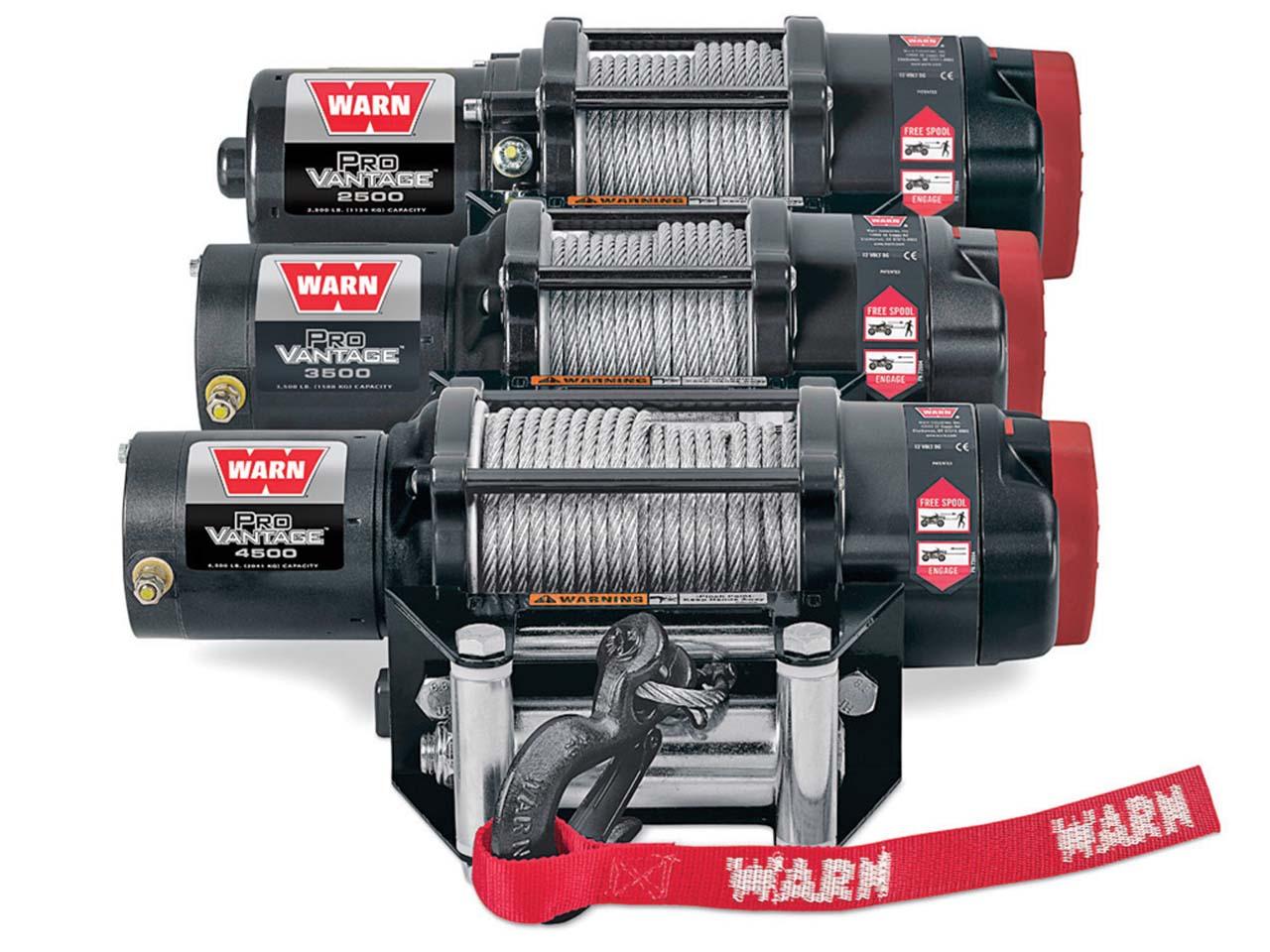 warn winch 2000 harley davidson fatboy wiring diagram new products 2012 atv illustrated