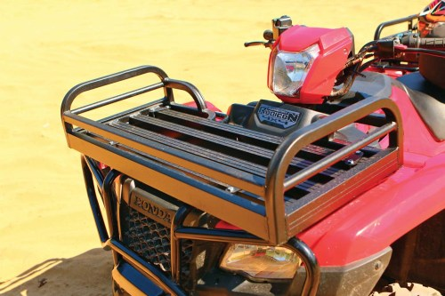 small resolution of vendor 2016 great day mighty lite atv rack