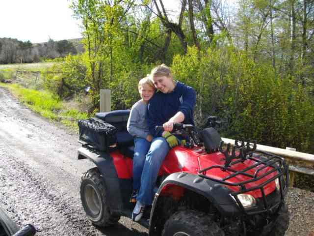 How To Know If A Used Atv Is Stolen Before You Buy Atv Man