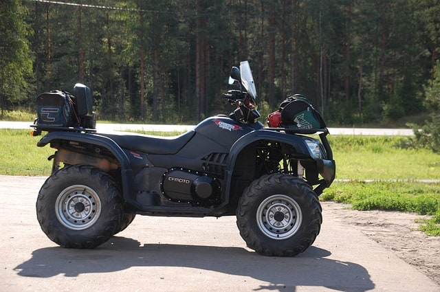 Everything You Need to Know to Avoid an ATV Accident