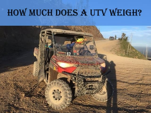 Admirable How Much Does A Utv Side By Side Weigh Short Links Chair Design For Home Short Linksinfo