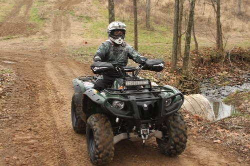 small resolution of yamaha grizzly 700 generation 1 sport touring project 057