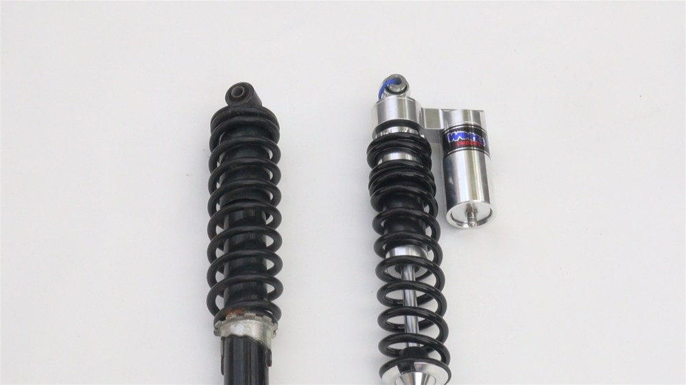 medium resolution of yamaha grizzly 700 generation 1 sport touring project works performance shocks