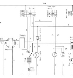 chinese 110 atv wiring diagram manual wiring diagrams u2022 atv 110 wiring diagram wd 110copy chinese atv wiring on pinterest [ 1200 x 755 Pixel ]