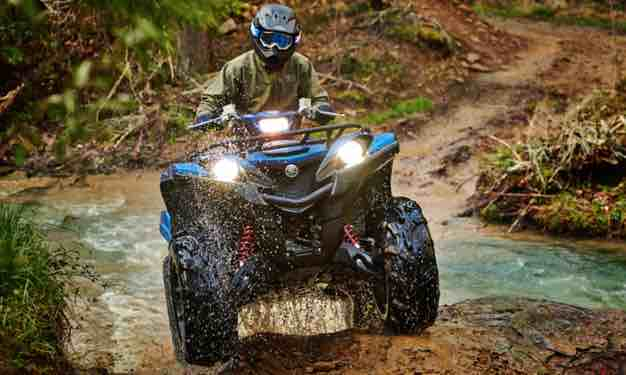 2020 Grizzly EPS, 2020 grizzly 850, 2020 yamaha grizzly 850, 2020 yamaha grizzly release date, 2020 grizzly 700,