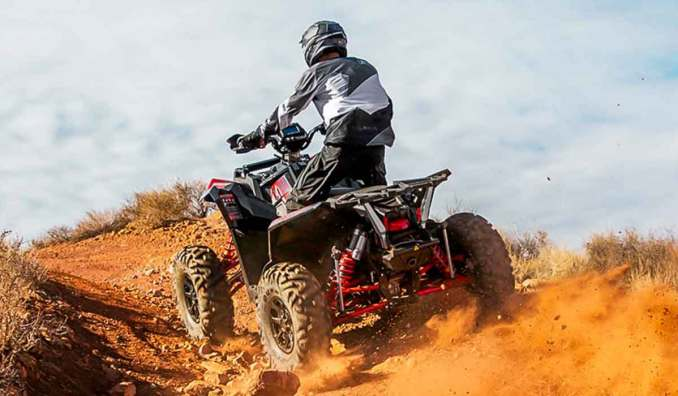 2021 Polaris Scrambler XP 2021 Polaris Scrambler XP The Scrambler XP 1000 S excels where competitive designs stop. With more travel, more traction and more capability that redefines the category.