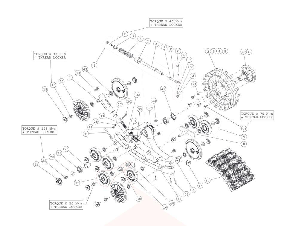 Diagram Polaris 400l Wiring Diagram Diagram Schematic