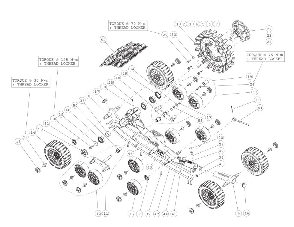 2008 Polaris Rzr Wiring Diagram • Wiring And Engine Diagram