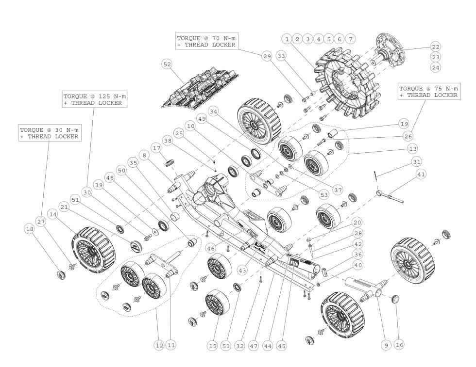 2008 Polaris Rzr Wiring Diagram • Wiring And Engine Diagram