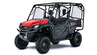 2022 Honda Pioneer 1000-5 Review
