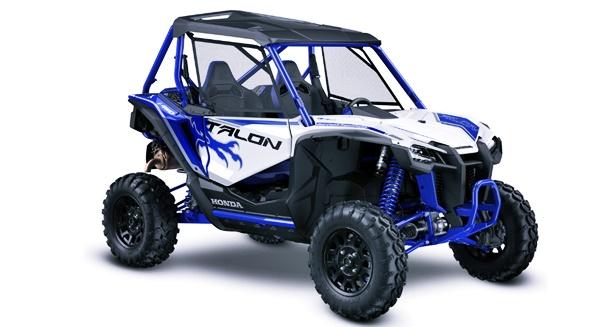 New 2022 Honda Talon 1000X Fox Live Valve Review
