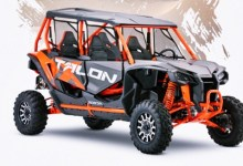 New 2022 Honda Talon 1000X Fox Live Valve Rumors