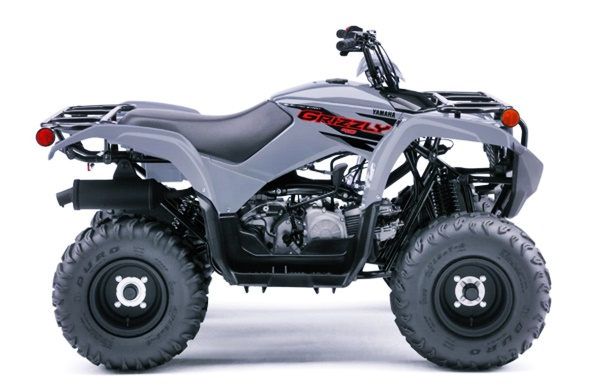 2022 Yamaha Grizzly 90 Specs