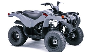 New 2022 Yamaha Grizzly 90 Rumors, Pricing