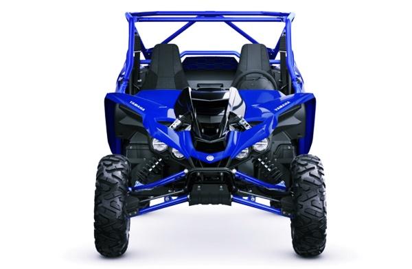 2021 Yamaha YXZ1000R Specifications