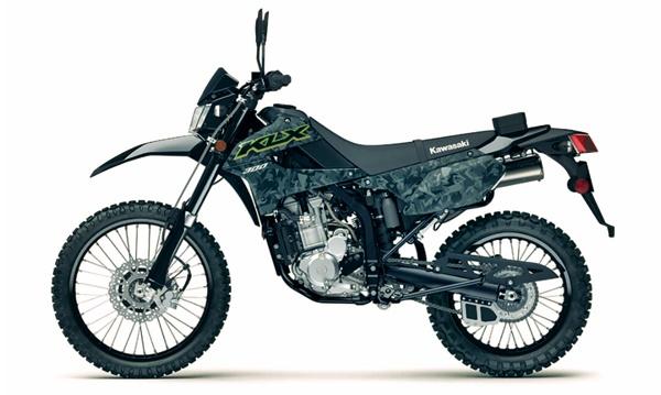 2022 Kawasaki KLX 300 Specs
