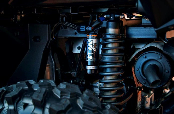 Yamaha Wolverine RMAX2 1000 Specs