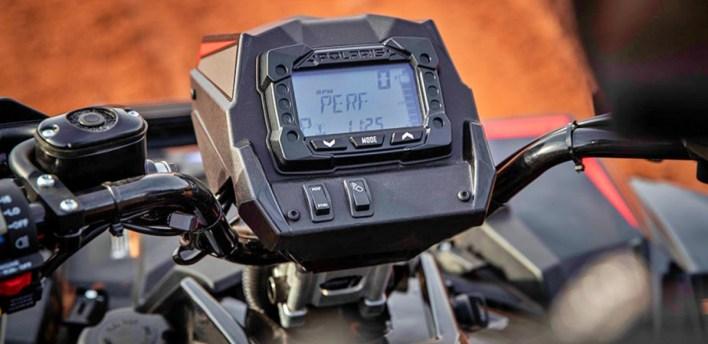 2022 Polaris Scrambler XP 1000 S Specs