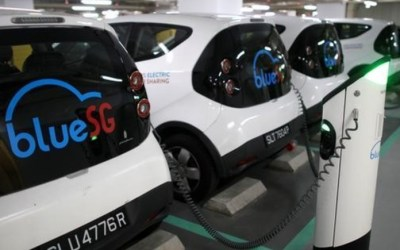 Why electric vehicles are the first stage in a global paradigm shift