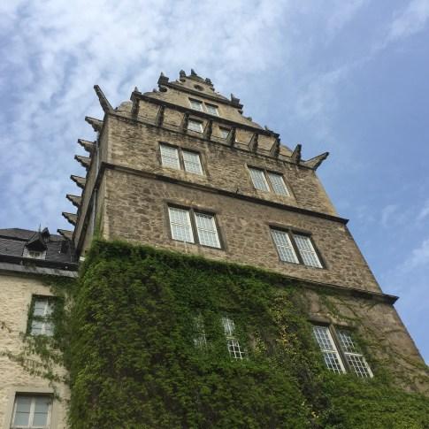 Wolfsburg Castle (2)