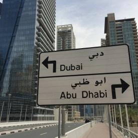 #السلام عليكم, Dubai!