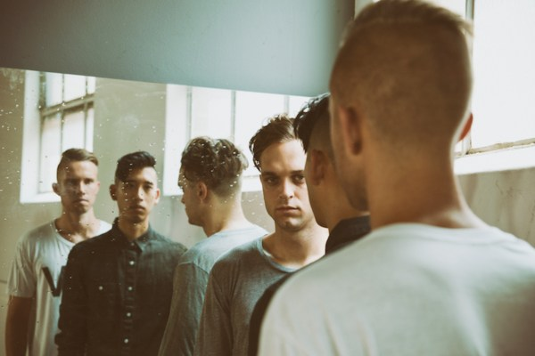 Sir Sly promo pic