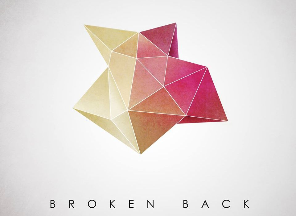 Dear Misfortune, Mother of Joy - Broken Back