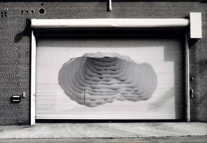 4-Hazard-Rolling Door