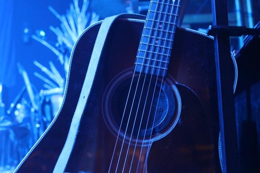 Delta Rae Guitar
