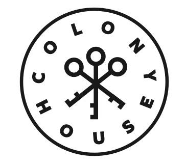 Colony House's logo