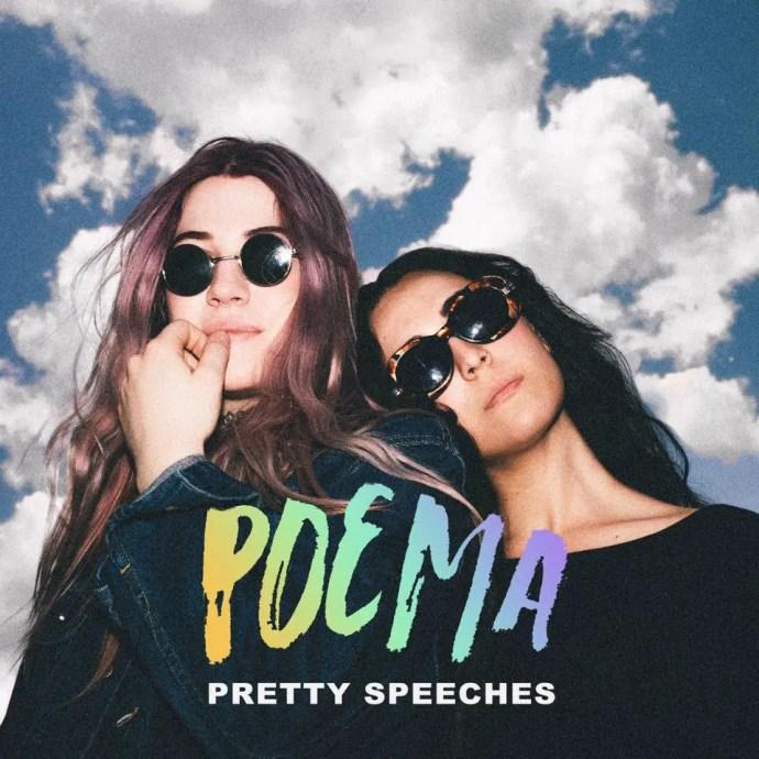 Pretty Speeches - Poema