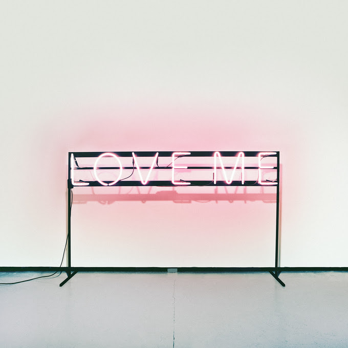 The 1975 Get Funky With Love Me