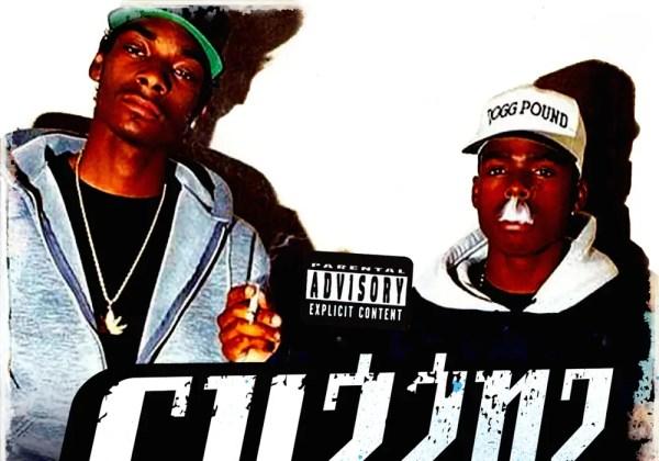 Cuzznz - Daz Dillinger & Snoop Dogg