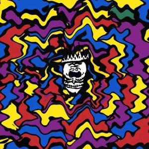BONES - Ghost King