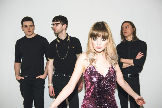 Anteros are Laura Hayden, Joshua Rumble, Charlie Monneraud, and Harry Balazs