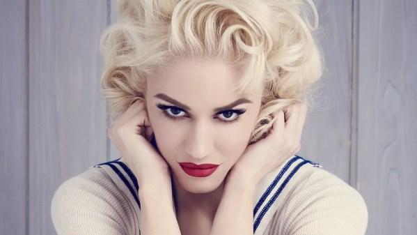 Gwen Stefani © Jamie Nelson