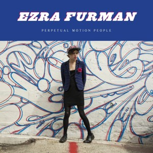 Perpetual Motion People - Ezra Furman