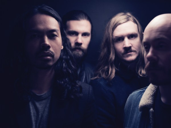 The Temper Trap 2016