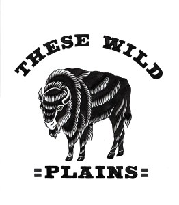Distant Ways - These Wild Plains (out 7/22/2016)