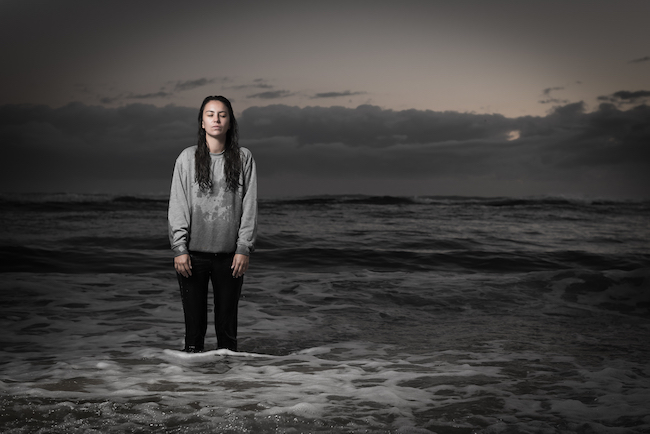"REVIVING INNOCENT MEMORIES WITHIN AMY SHARK'S ""ADORE"""