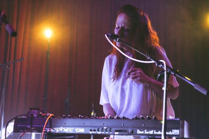 Savoir Adore's Lauren Zettler © Silver Destouet