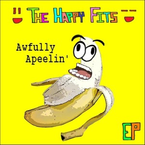 Awfully Apeelin - The Happy Fits