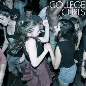 College Curls - Inner Wave