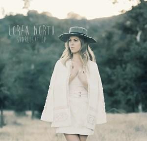 Starlight EP - Loren North
