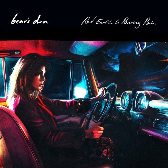 Red Earth & Pouring Rain - Bear's Den